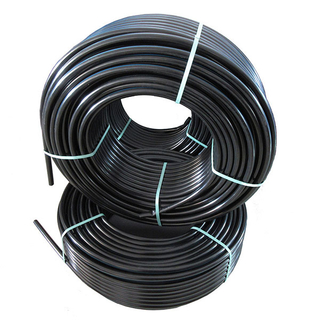 Cylindrical Dripline Pipe