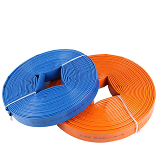 Light Duty Layflat Hose ( 4bar )