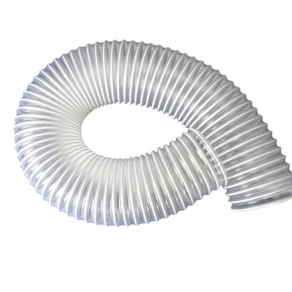 PVC Flexible Vent Air Tubing