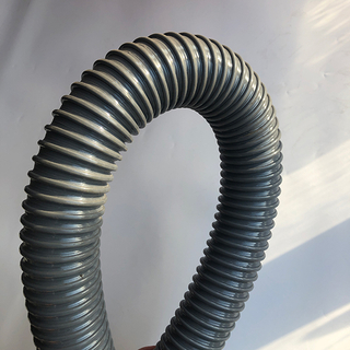PVC Ventilated Suction Hose