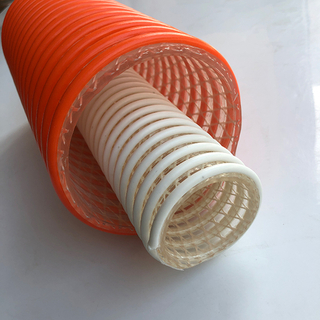 PVC Braided Suction Hose