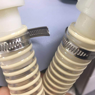 Food Grade Suction Hose